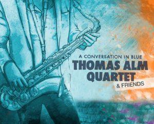 Tomas Alm Quartet
